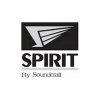 Spirit by Soundcraft